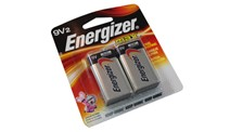 9-VOLT BATTERIES