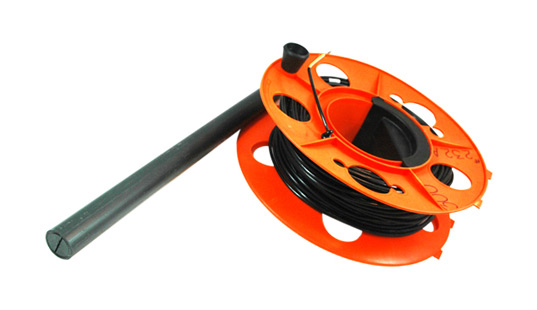 DC II™ DROP CELL w/250 FT CABLE