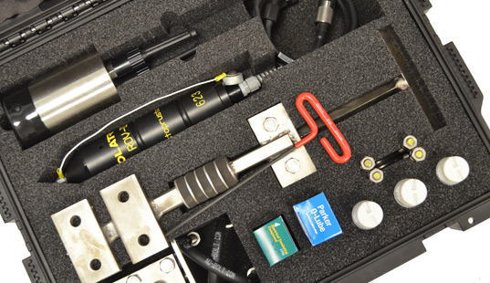 DEEP C METER 3000 AD KIT